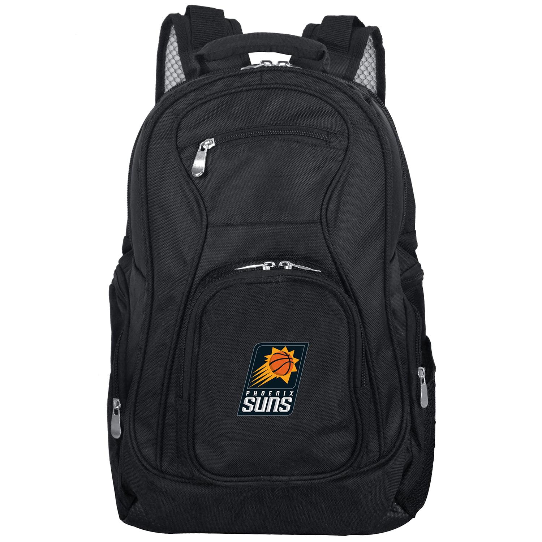 "Phoenix Suns 19"" Laptop Travel Backpack - Black - No Size"