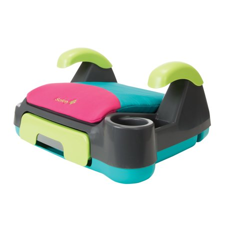 Safety 1st Store N Go Backless Booster Car Seat Fruit