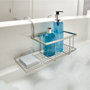Best  - iDesign Everett Metal Over the Side Bathtub Caddy Review
