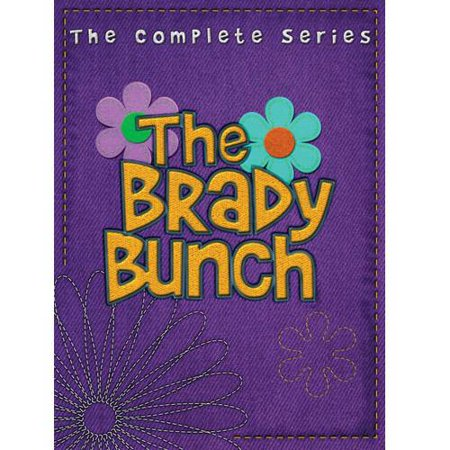 The Brady Bunch  The Complete Series