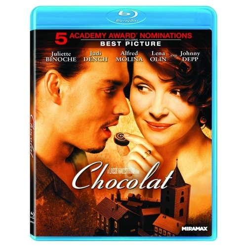 Chocolat (Blu-ray) (Widescreen)