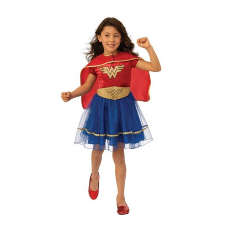 Duck Halloween Costume For Women (Rubies Wonder Woman Girls Halloween)