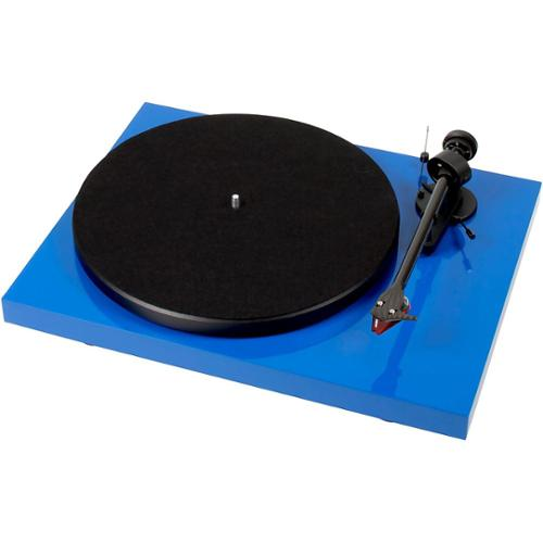 Pro-Ject Debut Carbon DC Manual turntable