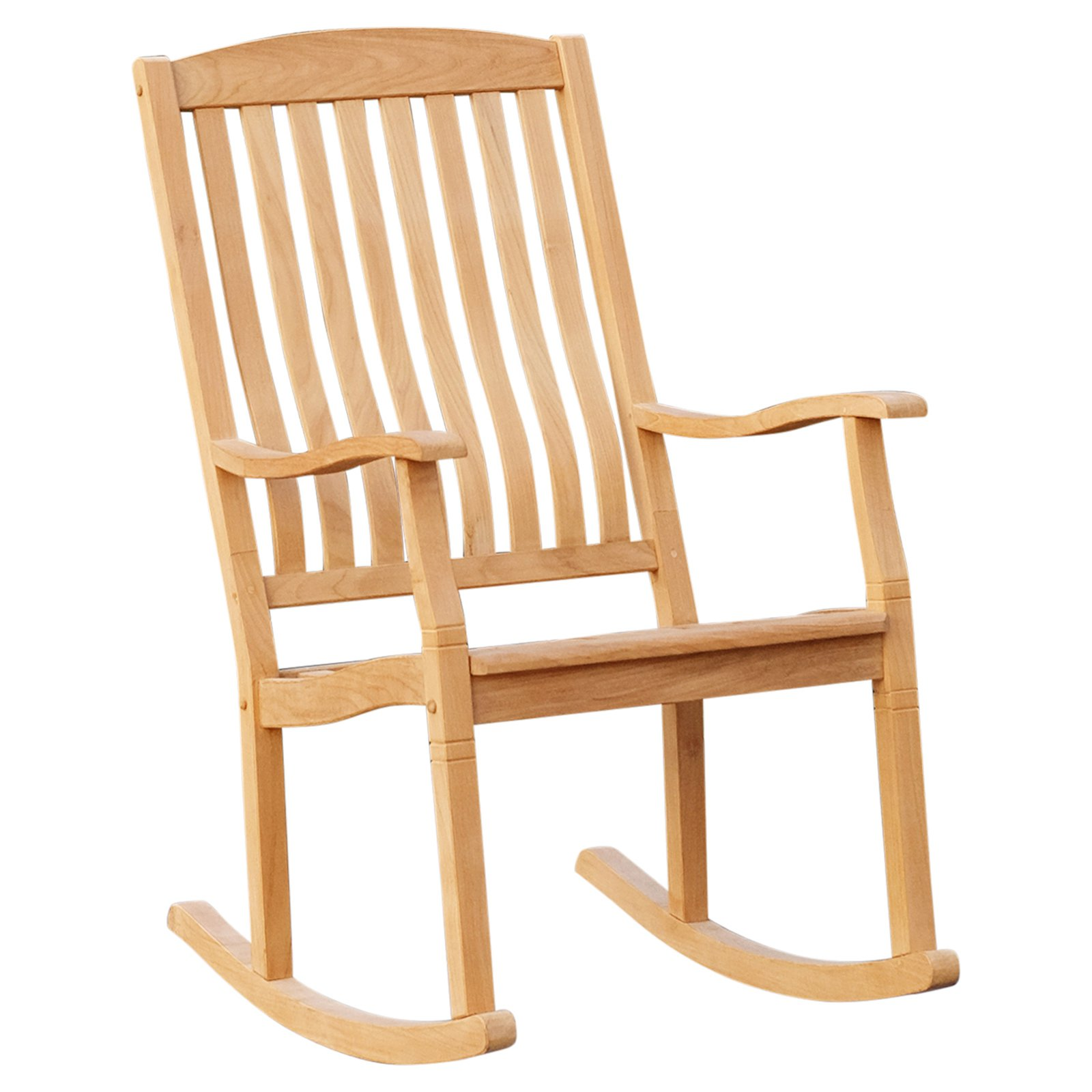 Cambridge Casual Teak Rocking Chair