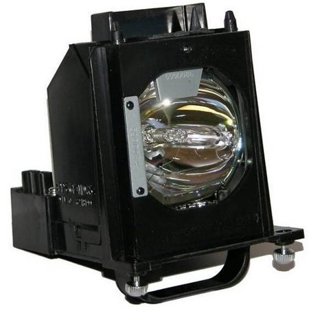 repair guide bulb tv for replacement watch lamp mitsubishi diy dlp