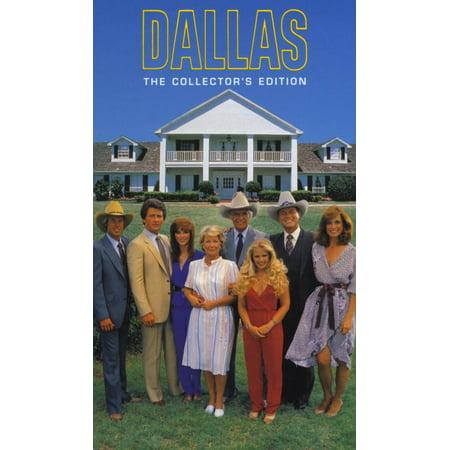 Halloween 1978 Tv Version (Dallas (1978) 11x17 TV Poster)