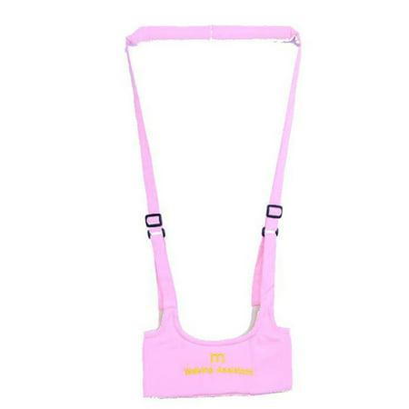 Breathable Baby Walking Adjustable Belt Strap Infant Learning Walking Assistant Child Exercise Safe Keeper