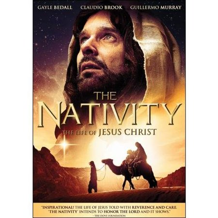 The Nativity: The Life Of Jesus Christ (Planet Of The Apes Props For Sale)