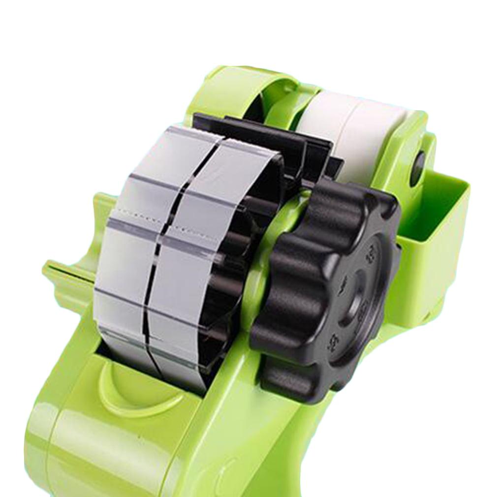 Multifunctional Heavy Duty Tape Dispenser Desktop Office Sticky Cellotape Pack