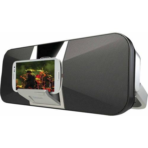 Jensen Jbd-400 Portable Universal Bluetooth Speaker