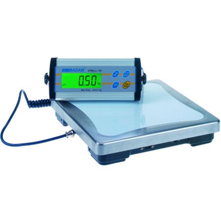 Image of Adam Equipment CPWplus 35 Bench Scale