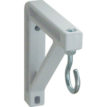 Draper Non Adjustable Wall Brackets - Steel (Draper Angle)