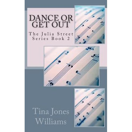 Dance Or Get Out