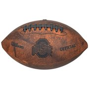NCAA Vintage Football, Ohio State University Buckeyes