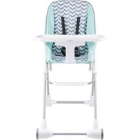 Deals on Evenflo Symmetry Flat Fold High Chair