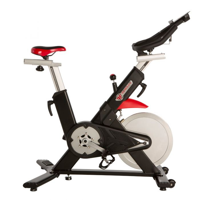 Resolve Fitness Commercial Indoor Training Cycle