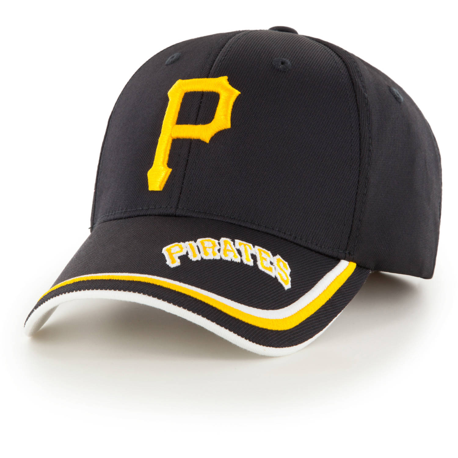MLB Pittsburgh Pirates Forest Cap / Hat by Fan Favorite