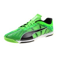 ba4a9db1b790 Product Image Puma Men s and Youth Big Boys Neon Lite 2.0 Indoor Soccer  Shoes (Euro 46.5