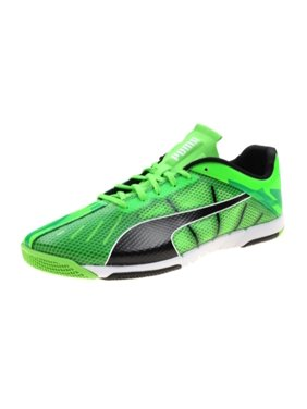 Product Image Puma Men s and Youth Big Boys Neon Lite 2.0 Indoor Soccer  Shoes (Euro 46.5   e066b71f7