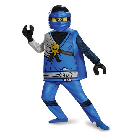 JAY DELUXE - Blue Jay Halloween Costume