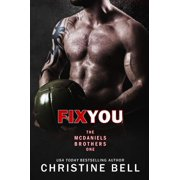 Fix You - eBook