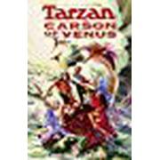 Edgar Rice Burroughs' Tarzan: Carson of Venus