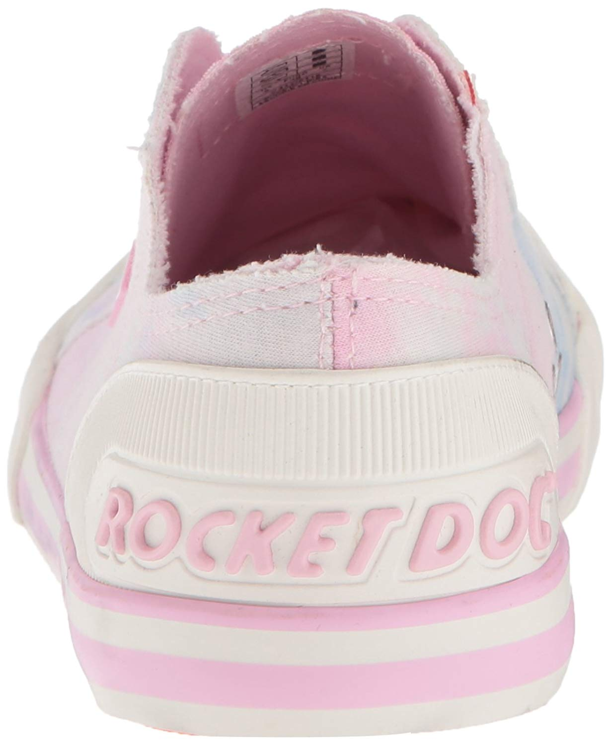 Rocket Dog Rocket Dog Women's Jazzin Vision Cotton Sneaker
