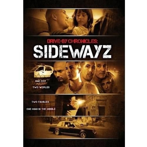 Sidewayz (Widescreen)