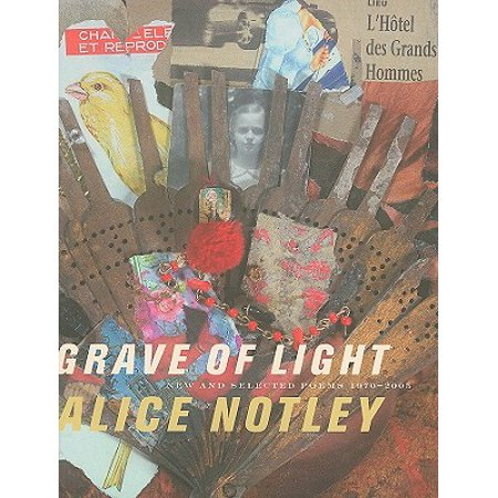 Grave of Light : New and Selected Poems 1970-2005 - Poe's Grave Halloween