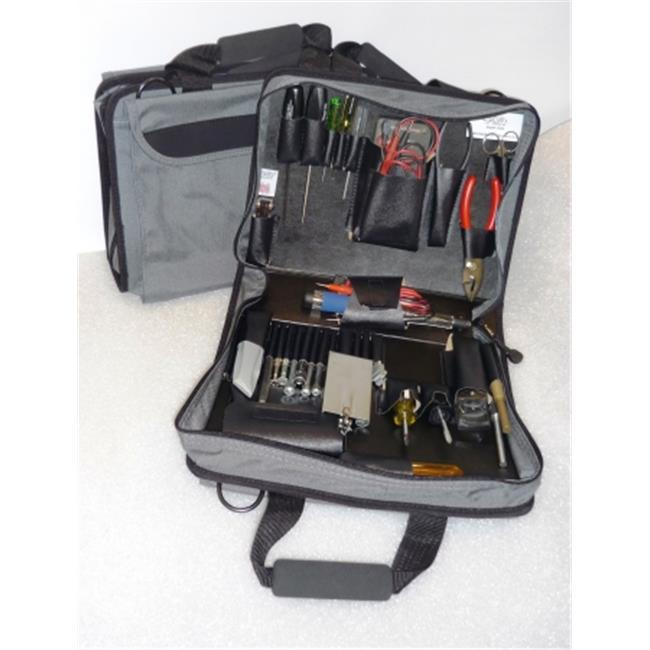 Chicago Case Co 03-4267 CDT-649 Sewn Tool Bag