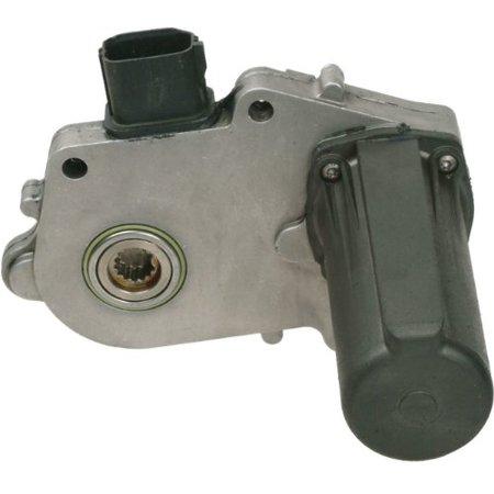 Blazer Transfer Case Shift Motor (Cardone 48-306 Remanufactured Transfer Case)