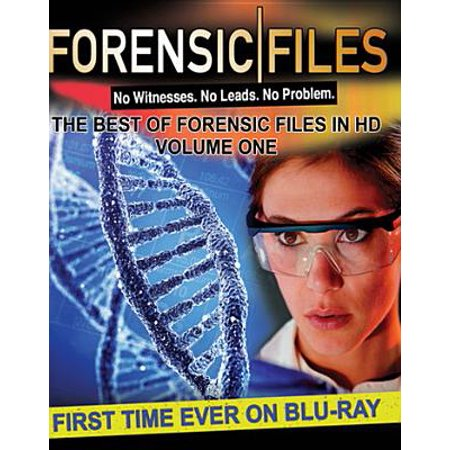 The Best of Forensic Files in HD Volume 1