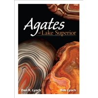 Nature's Wild Cards: Agates of Lake Superior (Other)