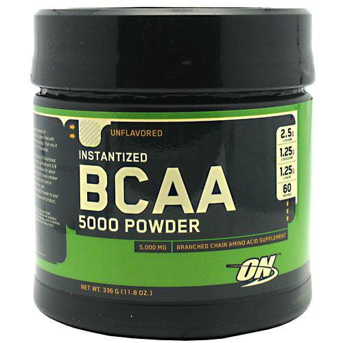optimum sustenance instantized bcaa 5000 pulverisation review