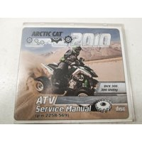 Arctic cat atv parts walmart arctic cat 2258 569 2010 dvxutility 300 atv service manual cd qty 1 fandeluxe Images