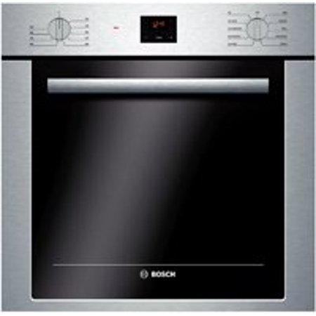 Bosch Hbe5451uc 24 Inch Single Electric Wall Oven