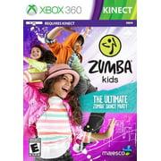 Zumba Kids (Xbox 360)