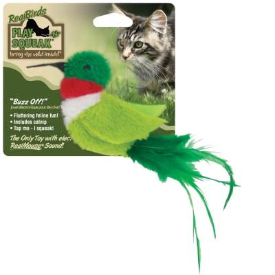 Kong Company Cat (Real Birds