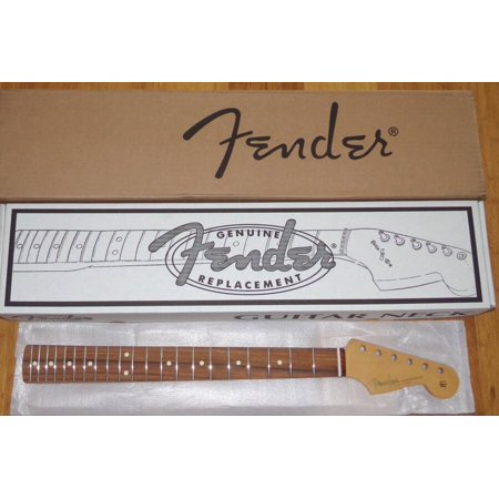 Fender® Classic Player 60's Strat Maple/Pau Ferro Neck~21 MJ Frets~12