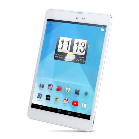 Buy Refurbished TRIO AXS 3G/4G 7.85″ Tablet 16GB White 3G Cellular Before Too Late
