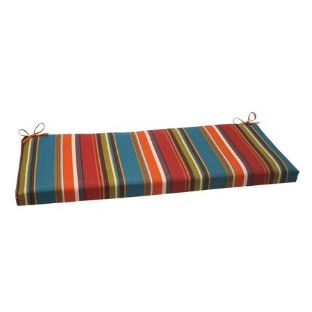 45 Quot Multi Color Jewel Tone Striped Outdoor Patio Furniture