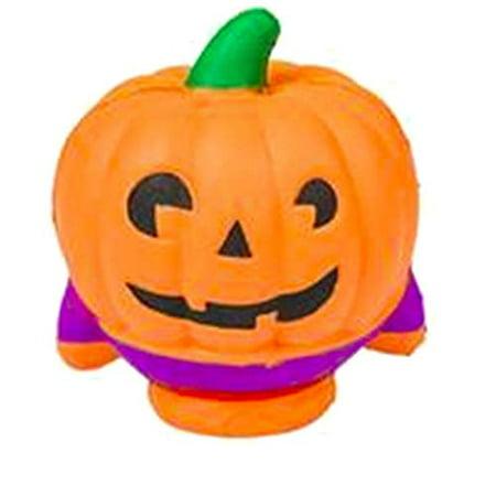 The Slowdown Halloween (Squeeze Me Halloween Pumpkin Slow Rise)