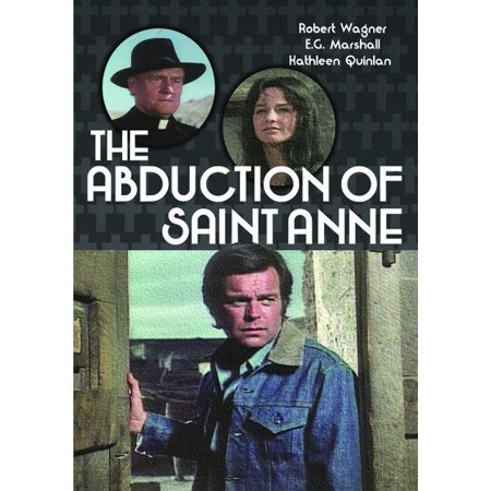 The Abduction Of Saint Anne (DVD) ()