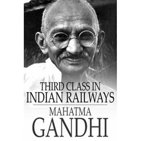 Third Class in Indian Railways - eBook