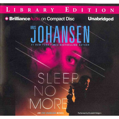 Sleep No More: Library Ediition