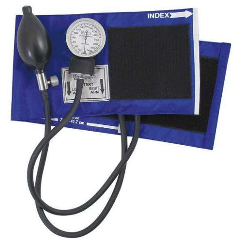 HCS HCS9023 Blood Pressure Rplcmnt Cuff/Bladder, Arm