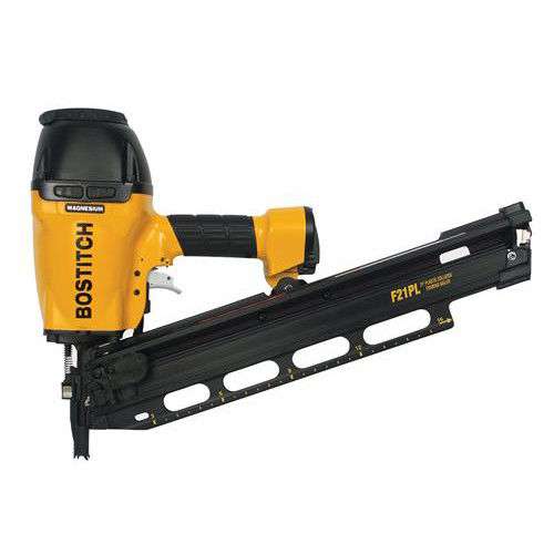 Bostitch F21PL2 21 Deg 3 1/2 in. Framing Nailer