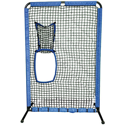 Louisville Slugger Portable Pitching Screen by Louisville Slugger
