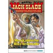 Jack Slade 907 - Western - eBook