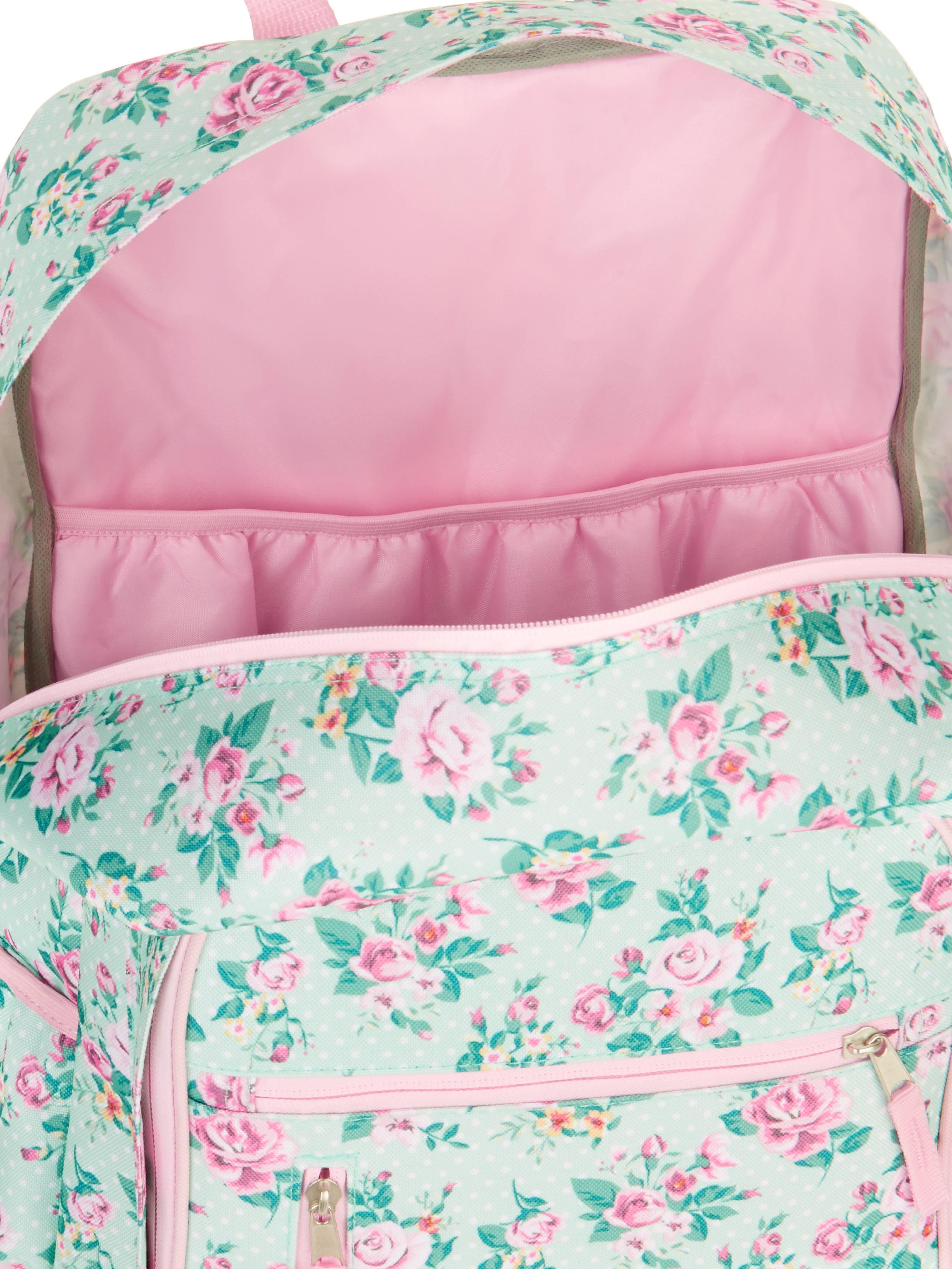 ed1873dacb90 No Boundaries Girls School Backpack